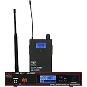 Galaxy Audio AS-1100 UHF Wireless Personal Monitor