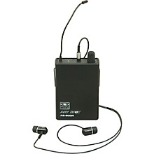 Galaxy Audio AS-900R AS-900 Any Spot receiver