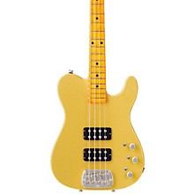 G&L ASAT Electric Bass Guitar