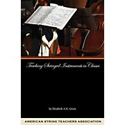 Alfred ASTA Teaching Stringed Instruments in Classes Book