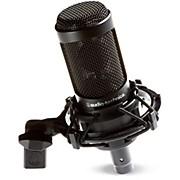 Audio-Technica AT2035 Large Diaphragm Cardioid Condenser Microphone