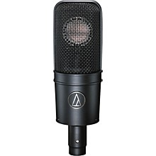 Audio-Technica AT4040 Large-Diaphragm Studio Condenser Mic