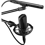 Audio-Technica AT4040SP Studio Microphone Pack