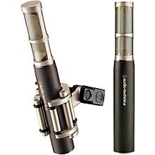 Audio-Technica AT5045P Condenser Microphone (Pair)