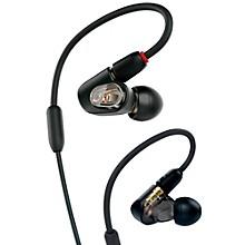 Audio-Technica ATH-E50 Professional In-Ear Monitor Headphones