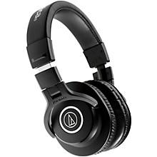 Audio-Technica ATH-M40x Closed-Back Professional Studio Monitor Headphones