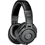 Audio-Technica ATH-M40x Matte Grey GC Exclusive