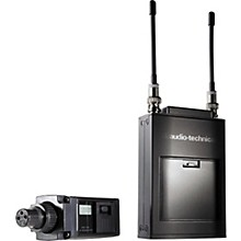 Audio-Technica ATW-1812 1800 Series Camera Mount UHF Wireless System