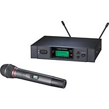 Audio-Technica ATW-3141b 3000 Series Dynamic Microphone Wireless System
