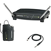 Audio-Technica ATW-901/G System 9 VHF Wireless Guitar System