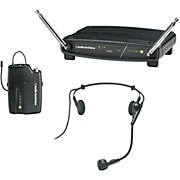 Audio-Technica ATW-901/H System 9 VHF Wireless Headset Microphone System