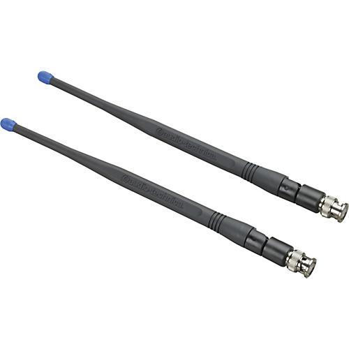 Audio-Technica ATW-A3 Wireless Antenna Pair Band C Blue
