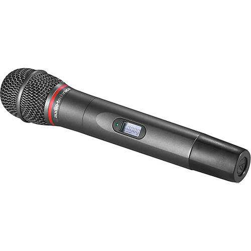 Audio-Technica ATW-T341b Handheld Microphone/Transmitter Band C