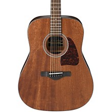 Ibanez AW54OPN Artwood Solid Top Dreadnought Acoustic Guitar