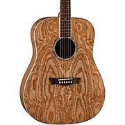 Dean AXS Dreadnought Quilt Acoustic Guitar