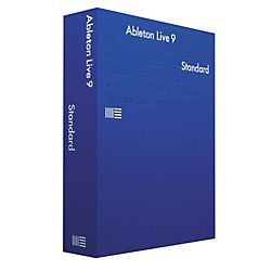 Ableton Live 9 Standard Educational Version Software Download (1100-6)