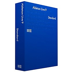 Ableton Live 9 Standard Educational Version (85800)