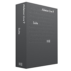 Ableton Live 9 Suite Educational Version Software Download (1100-5)