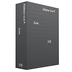 Ableton Live 9 Suite Software Download (1100-2)