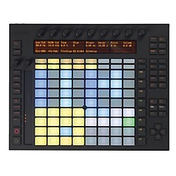 Ableton Push Software Controller Instrument (86889)