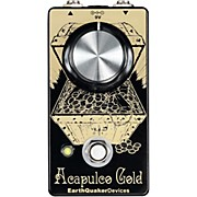 EarthQuaker Devices Acapulco Gold - Power Amp Distortion Guitar Pedal