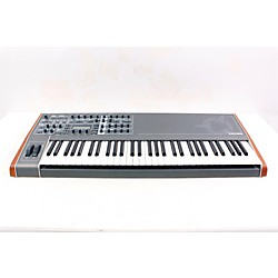 Access Virus TI v2 Keyboard Total Integration Synthesizer and Keyboard Controller (USED005019 T12KEY)