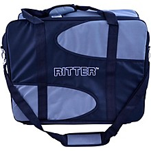 Ritter Accessory RCAC-X-9/BST Large Bag Black/Steel Grey