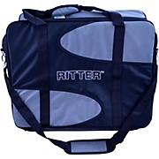 Ritter Accessory RCAC-XL-9/BST X-Large Bag Black/Steel Grey