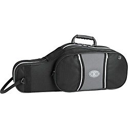Ace Products Polyfoam Alto Sax Case (KBF-AS1)