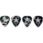 Clayton Acetal Camouflage Guitar Picks