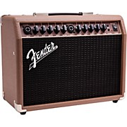 Fender Acoustasonic 40 40W 2x6.5 Acoustic Guitar Amplifier