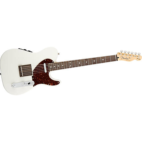 Fender Acoustasonic Telecaster Electric Guitar