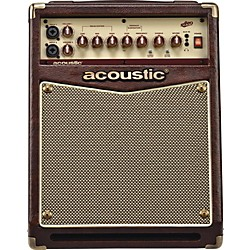 Acoustic A20 20 W Acoustic Guitar Amplifier (A20)