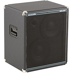 Acoustic B210NEO Bass Speaker Cabinet (B210NEO)