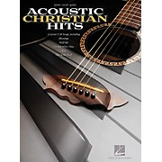 Hal Leonard Acoustic Christian Hits For Piano/Vocal/Guitar