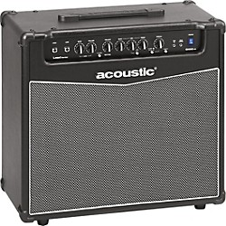 Acoustic Lead Guitar Series G100FX 100W 1x12 Guitar Combo Amp (G100FX)
