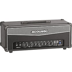 Acoustic Lead Guitar Series G120H DSP 120W Guitar Amp Head (G120H)