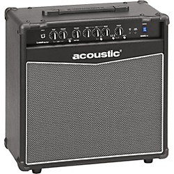 Acoustic Lead Guitar Series G35FX 35W 1x12 Guitar Combo Amp (G35FX)