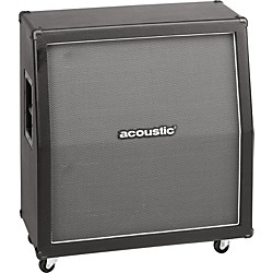 Acoustic Lead Guitar Series G412A 4x12 Stereo Guitar Speaker Cabinet (G412A)