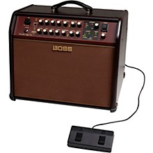 Boss Acoustic Singer Pro 120W 1x8 Acoustic Guitar Combo Amplifier