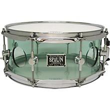 Spaun Acrylic Vented Snare Drum