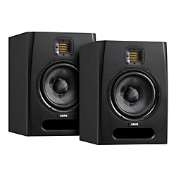 "Adam Audio F7 7"" Near Field Monitors (Pair) (ADAM F7 PAIR)"