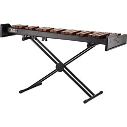 Adams Academy Series Light Rosewood Xylophone (AXLD35)