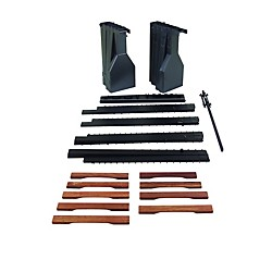 Adams Artist Marimba A-to-C Conversion Kit (MAHR-AC)