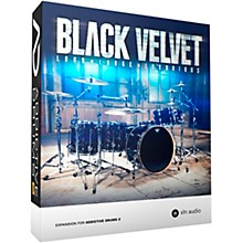 XLN Audio Addictive Drums 2  Black Velvet