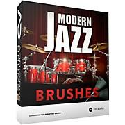 XLN Audio Addictive Drums 2  Modern Jazz Brushes