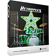 XLN Audio Addictive Drums 2  Retroplex