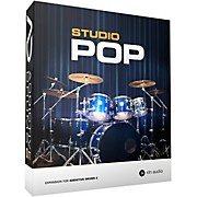XLN Audio Addictive Drums 2  Studio Pop