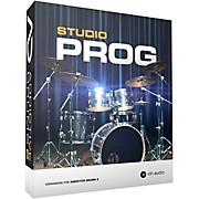 XLN Audio Addictive Drums 2  Studio Prog