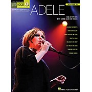 Hal Leonard Adele Pro Vocal Women's Edition Volume 56 Songbook/CD